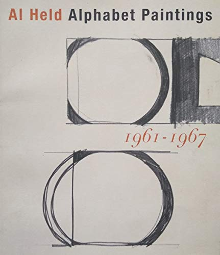 9780985141073: Al Held : Alphabet Paintings.