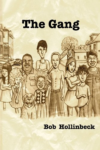 The Gang: Bob Hollinbeck