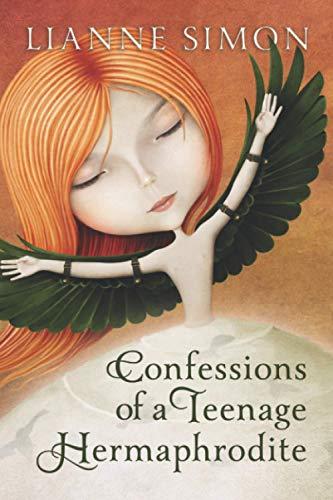 Confessions of a Teenage Hermaphrodite: Simon, Lianne