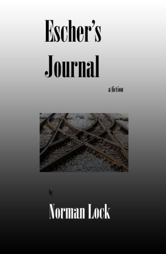 9780985152024: Escher's Journal