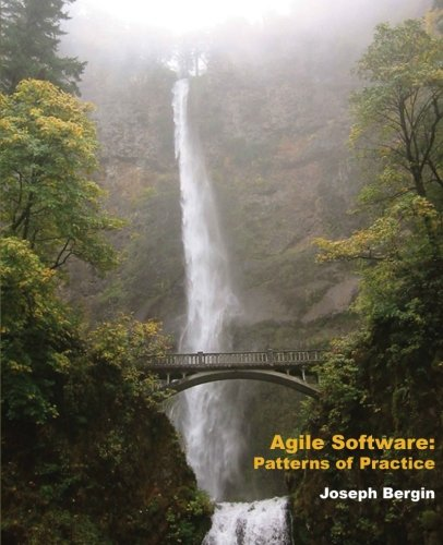9780985154325: Agile Software: Patterns of Practice