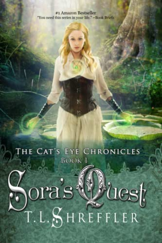 9780985166335: Sora's Quest: The Cat's Eye Chronicles (Volume 1)