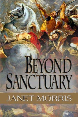 9780985166809: Beyond Sanctuary