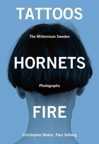 Tattoos Hornets Fire, The Millennium Sweden