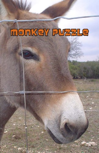 9780985170509: Monkey Puzzle #11