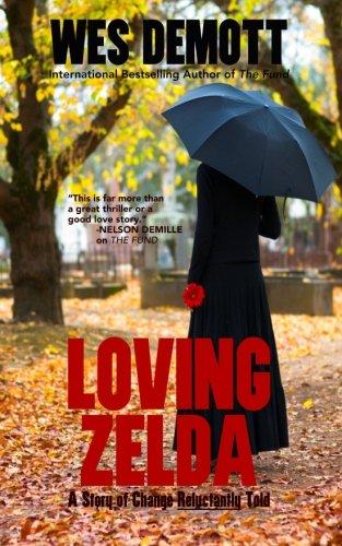 9780985174125: Loving Zelda