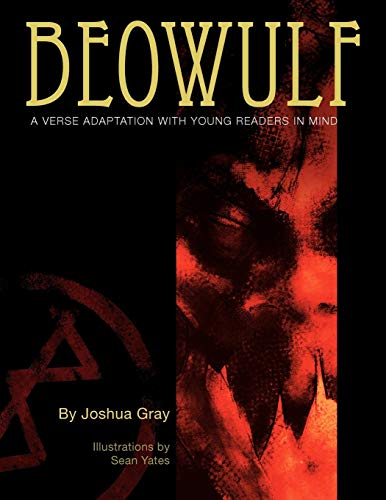 9780985175405: Beowulf: A Verse Adaptation With Young Readers In Mind