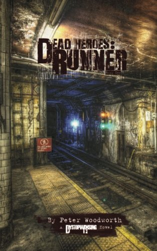 9780985179410: Runner: The Dead Heroes Series: 1