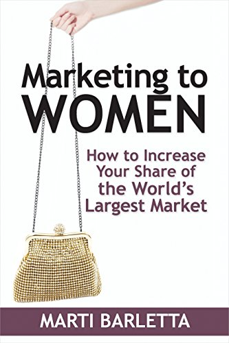 9780985179564: Marketing to Women: How to Increase Your Share of the World's Largest Market