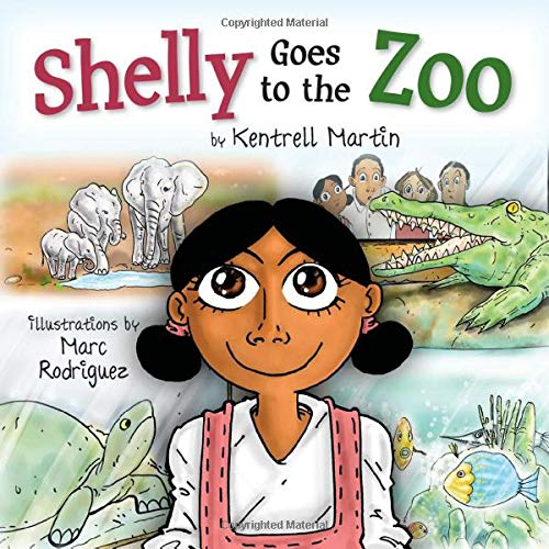 9780985184513: Shelly Goes to the Zoo (Shelly's Adventures) (Volume 2)