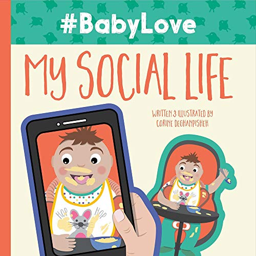 9780985193072: #BabyLove: My Social Life
