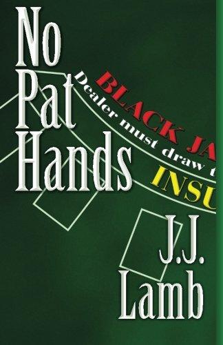 9780985198640: No Pat Hands (Zach Rolfe PI) (Volume 4)