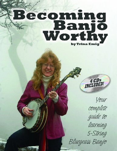 9780985221300: Becoming Banjo Worthy
