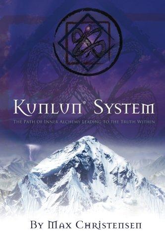 KUNLUN? System : The Path of Inner: Max Christensen