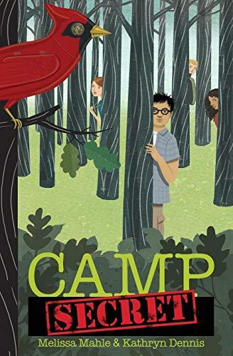 9780985227340: Camp Secret: Junior Spies (Volume 1)