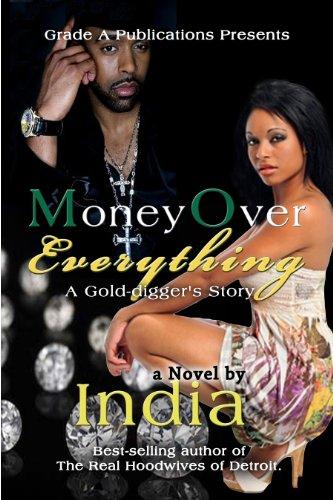 9780985228019: Money Over Everything