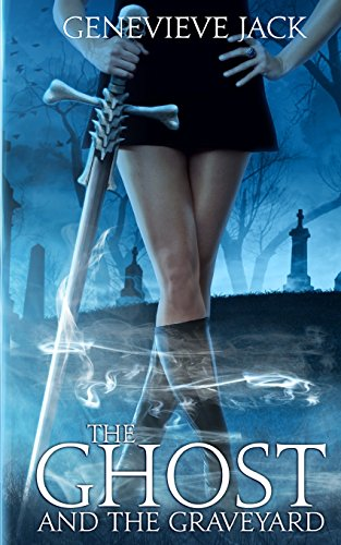 The Ghost and The Graveyard: Genevieve Jack