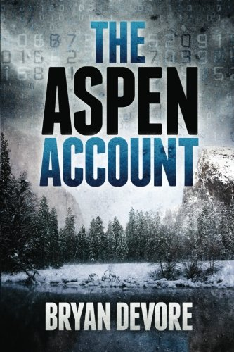 9780985241308: The Aspen Account