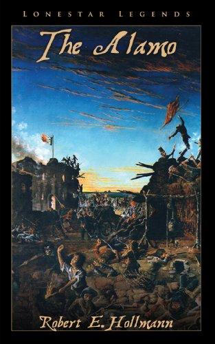 9780985245054: The Alamo (Lonestar Legends, Book 6)