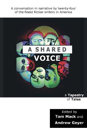 9780985255206: A Shared Voice