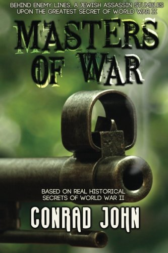 Masters of War: Conrad John