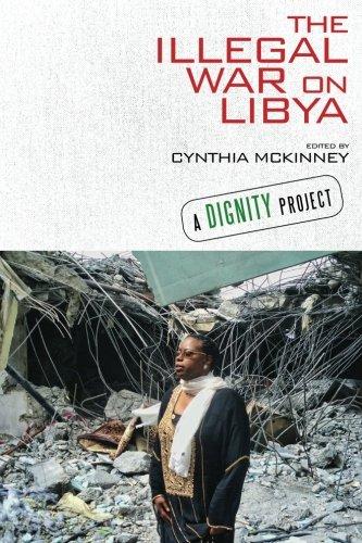 9780985271060: The Illegal War on Libya