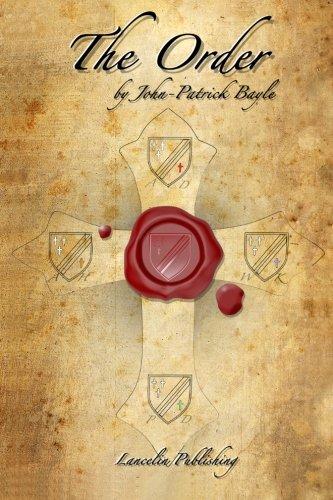 The Order: John-Patrick Bayle