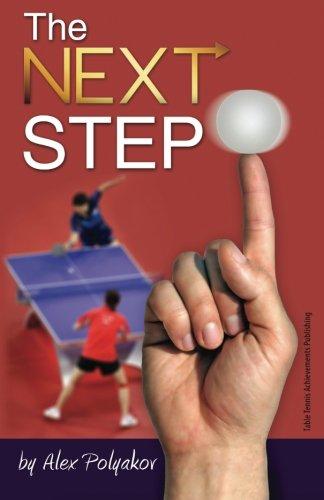 9780985288419: The Next Step
