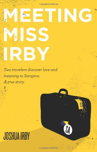 9780985295318: Meeting Miss Irby