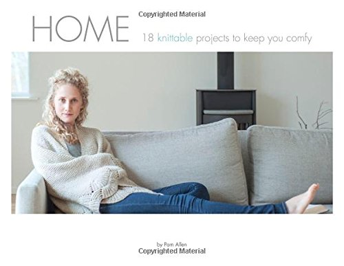Home 9780985299064 This collection provides inspiration and instruction for realizing your ideal nest. Projects include cozy decor for you and your furniture: afghans and pillows, slippers and thick socks, roomy sweaters, shrugs, and vests. Knitters will find this book instantly appealing and inspiring because of the gorgeous photography and styling for which Quince & Company is well known. Quince & Company strives to produce well-written, easy-to-follow patterns that knitters of all levels can enjoy.