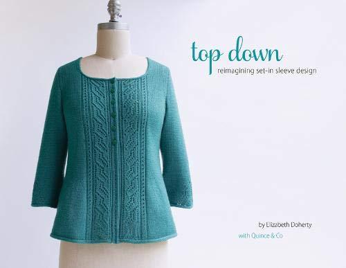 9780985299088: Top Down: Reimagining Set-in Sleeve Design