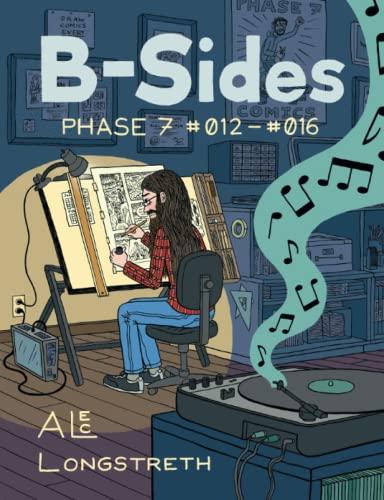 9780985300425: B-Sides: Phase 7 #012-#016