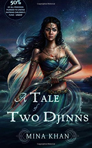 9780985303228: A Tale of Two Djinns