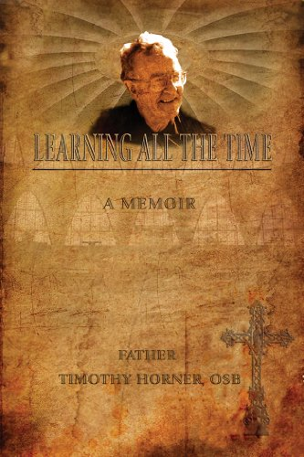 9780985309329: Learning All the Time (A Memoir)