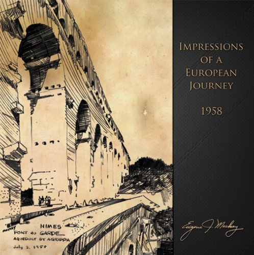 Impressions of a European Journey, 1958