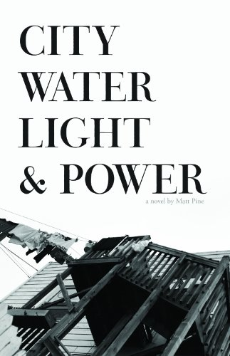 9780985319700: City Water Light & Power