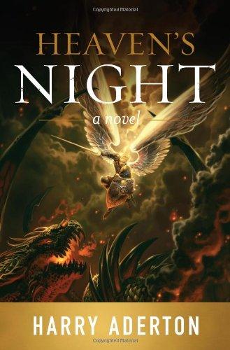 Heaven's Night: Harry Aderton