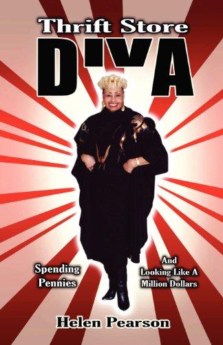 9780985325916: Thrift Store Diva