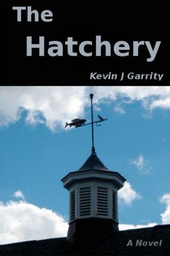 9780985331023: The Hatchery (A Walt Pitowski Novel)