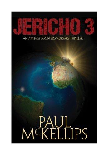 Jericho 3: Paul McKellips