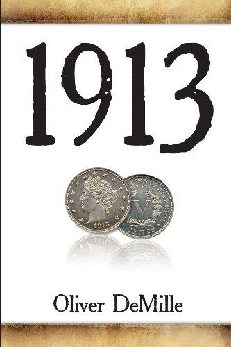 1913: DeMille, Oliver