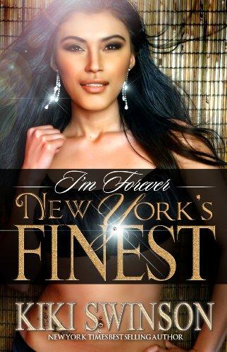 9780985349530: I'm Forever New York's Finest part 3