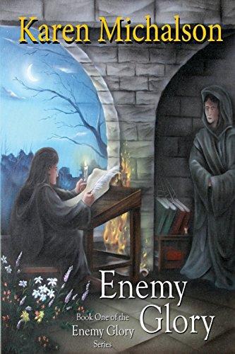 Enemy Glory (Volume 1): Michalson, Karen