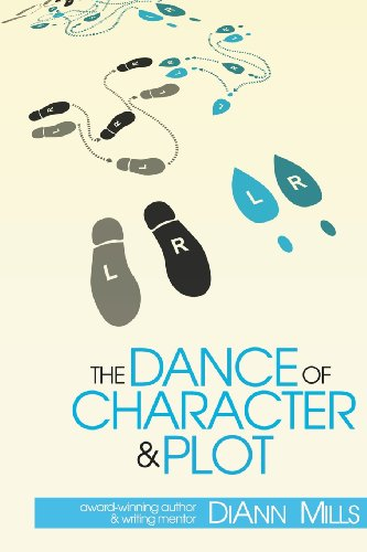 9780985356378: The Dance of Character and Plot
