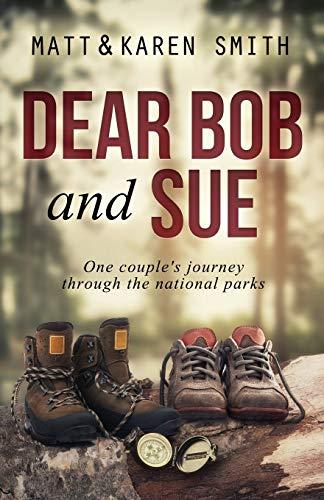 9780985358150: Dear Bob and Sue