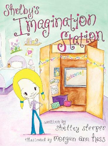 Shelby's Imagination Station: Shelley Sleeper