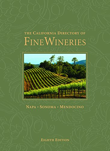 The California Directory of Fine Wineries: Daniel Mangin