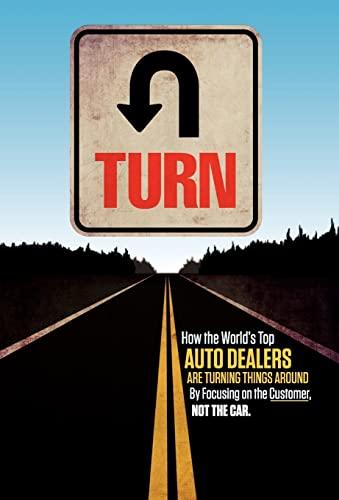 9780985364328: U-Turn