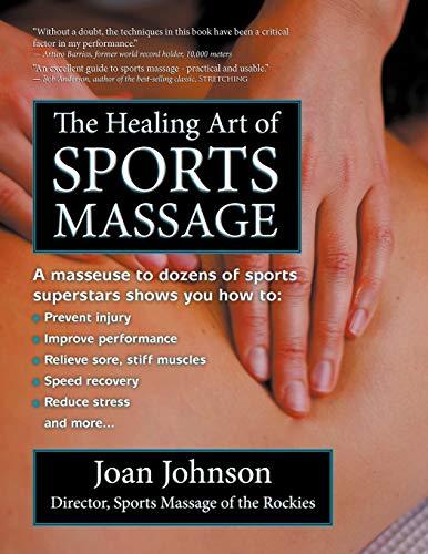 9780985365035: The Healing Art of Sports Massage