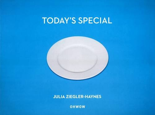 9780985365516: Today's Special